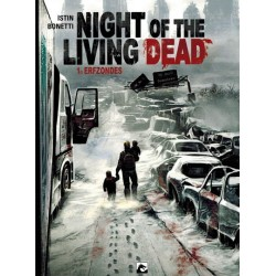 Night of the living dead NL 01 Erfzondes