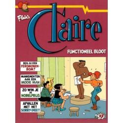 Claire 27 Functioneel bloot