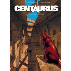 Centaurus HC 02 Het vreemde land