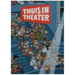 De Poortere HC Thuis in theater