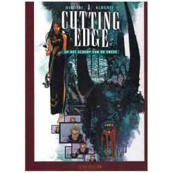 Cutting edge Op het scherp van de snede HC 04