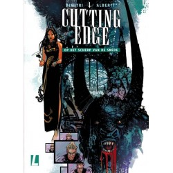 Cutting edge Op het scherp van de snede 04