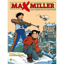 Max Miller 03 Schaduwspel