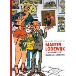 Agent 327  Martin Lodewijk Stripmaker en reclametekenaar HC