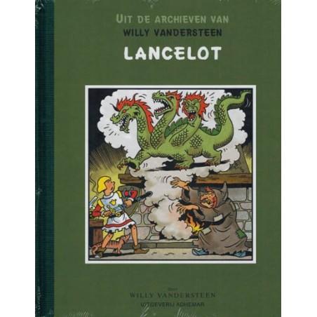 Uit de archieven van Willy Vandersteen set V deel 21 t/m 23