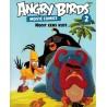 Angry birds Movie comics 02 Nooit eens rust...