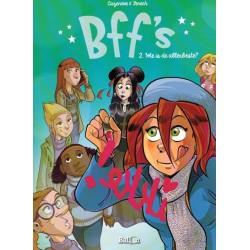 BFF's 02 Wie is de allerbeste?