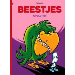 Beestjes 06 Evolutie?