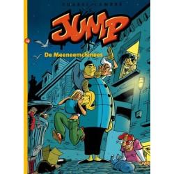 Jump  14 De meeneemchinees