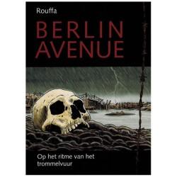 Berlin Avenue HC 01 Op het ritme van het trommelvuur