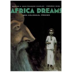 Africa dreams 04 HC Een koloniaal proces