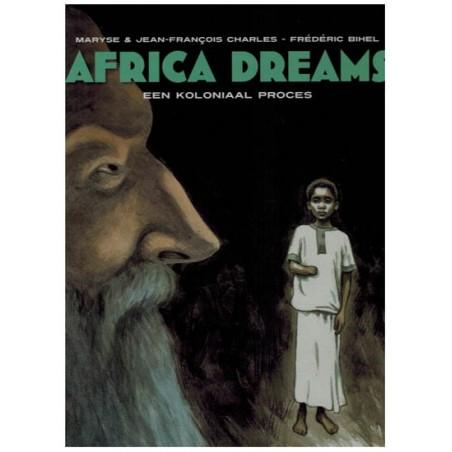Africa dreams 04 HC Een koloniaal proces 1e druk 2016