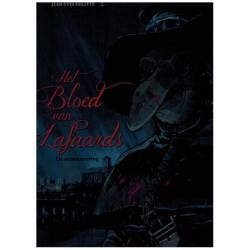 Bloed van lafaards 03 HC De samenzwering
