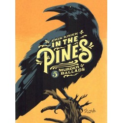 Kriek strips In the pines 5 Murder ballads