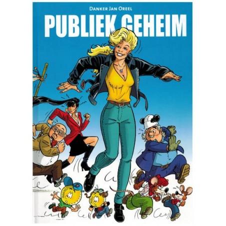Publiek geheim HC 01