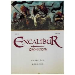 Excalibur  kronieken HC 04 Patricius