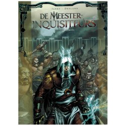 Meester Inquisiteurs 02 Sasmael