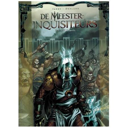 Meester Inquisiteurs 02 Sasmael