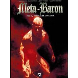 Meta-Baron 02 Khonrad, de anti-baron