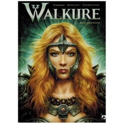 Walkure HC 01 Missie naar Asgard