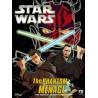 Star wars  NL manga filmstrip 01 The phantom menace