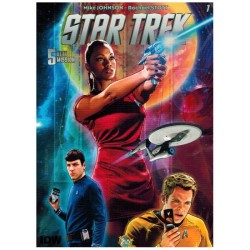 Star Trek NL 5 Year mission 01De Tholiaanse webben