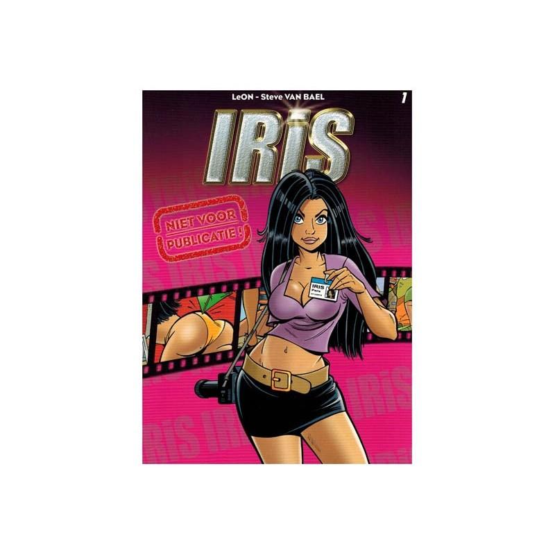 Iris 01 Niet voor publicatie