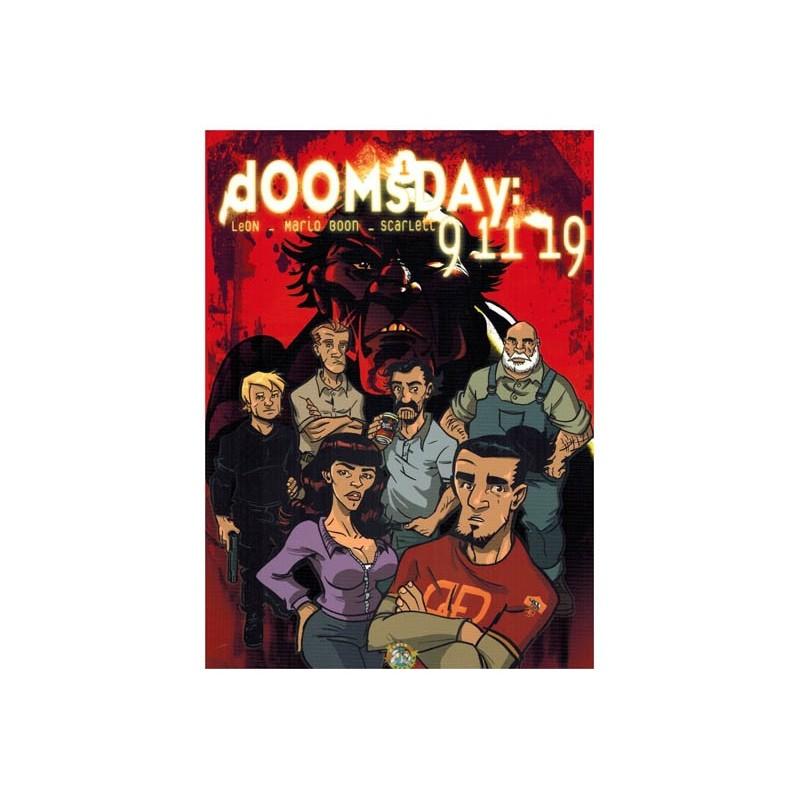 Doomsday  01 911 19