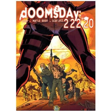 Doomsday  02 222 20