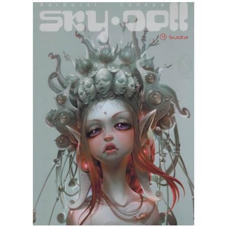 Sky doll  04 HC Sudra