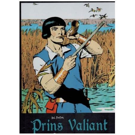 Prins Valiant  26 HC Jaargang 1962