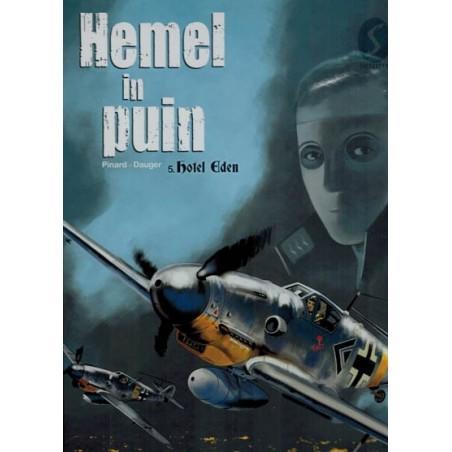 Hemel in puin 05 HC Hotel Eden