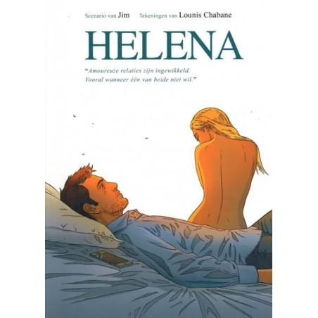Helena set deel 1 & 2 1e drukken 2016
