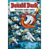 Donald Duck  pocket 253 Gesnater onder water