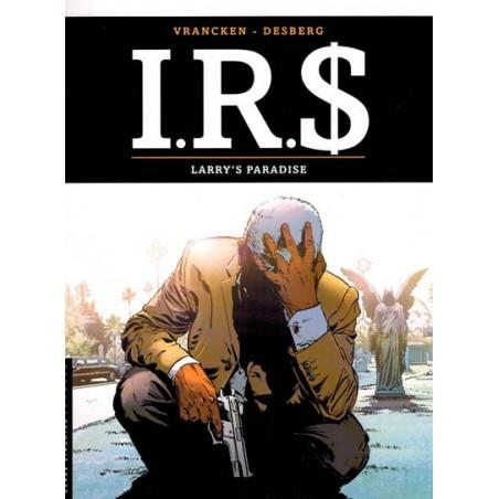 IRS  17 Larry's paradise