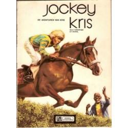 Franz Jockey Kris 01 1e druk 1973