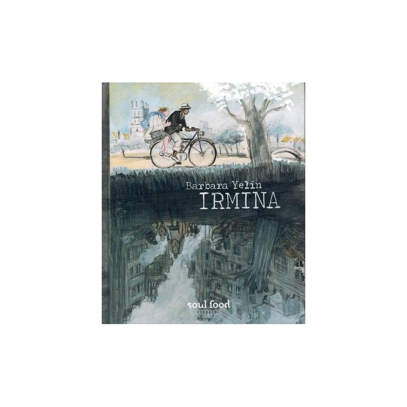 Yelin strips HC Irmina