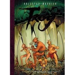 Lanfeust van Troy  Trollen van Troy 21 Het goud van de trollen