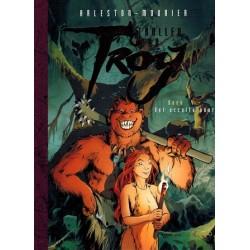 Lanfeust van Troy  Trollen van Troy 04 Het occulte vuur