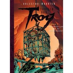 Lanfeust van Troy  Trollen van Troy 05 De hekserijen van de wonderdoener