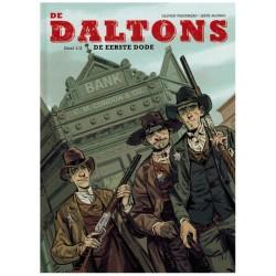 Daltons 03 HC De eerste dode