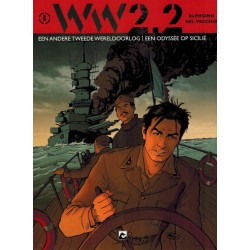 WW 2.2 Een andere Tweede Wereldoorlog 05 Een odyssee op Sicilie