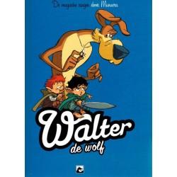 Walter de wolf 03 De magische ringen