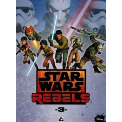 Star Wars  NL Rebels 03