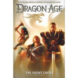 Dragon Age HC The silent grove