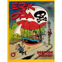 Erik en Opa 02% Roestige roeren! 1e druk 1981