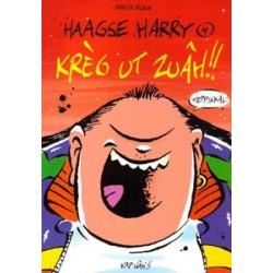 Haagse Harry 04 Kreg ut zuah 1e druk 2005