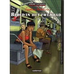 Caroline Baldwin set deel 1 t/m 16 1e drukken & herdrukken*