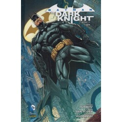Batman  NL HC Dark night boek 3 Gek