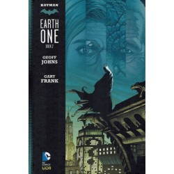 Batman  NL HC Earth One boek 2